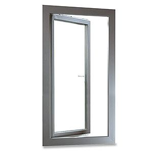 Aluclad uPVC French Doors