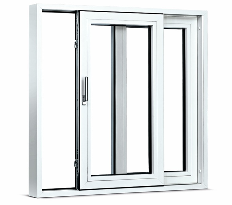 Aluclad uPVC Lift and Slide Doors