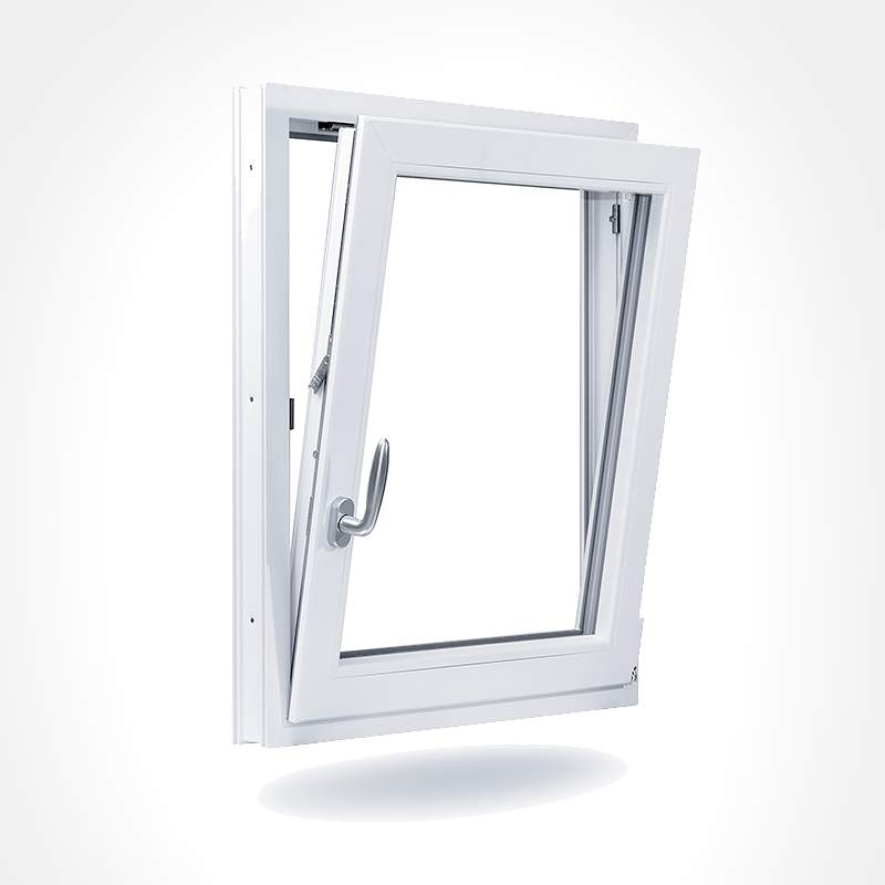 uPVC Turn & Tilt Window