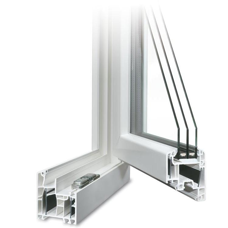 Energeto 5000 Tilt and Turn Window